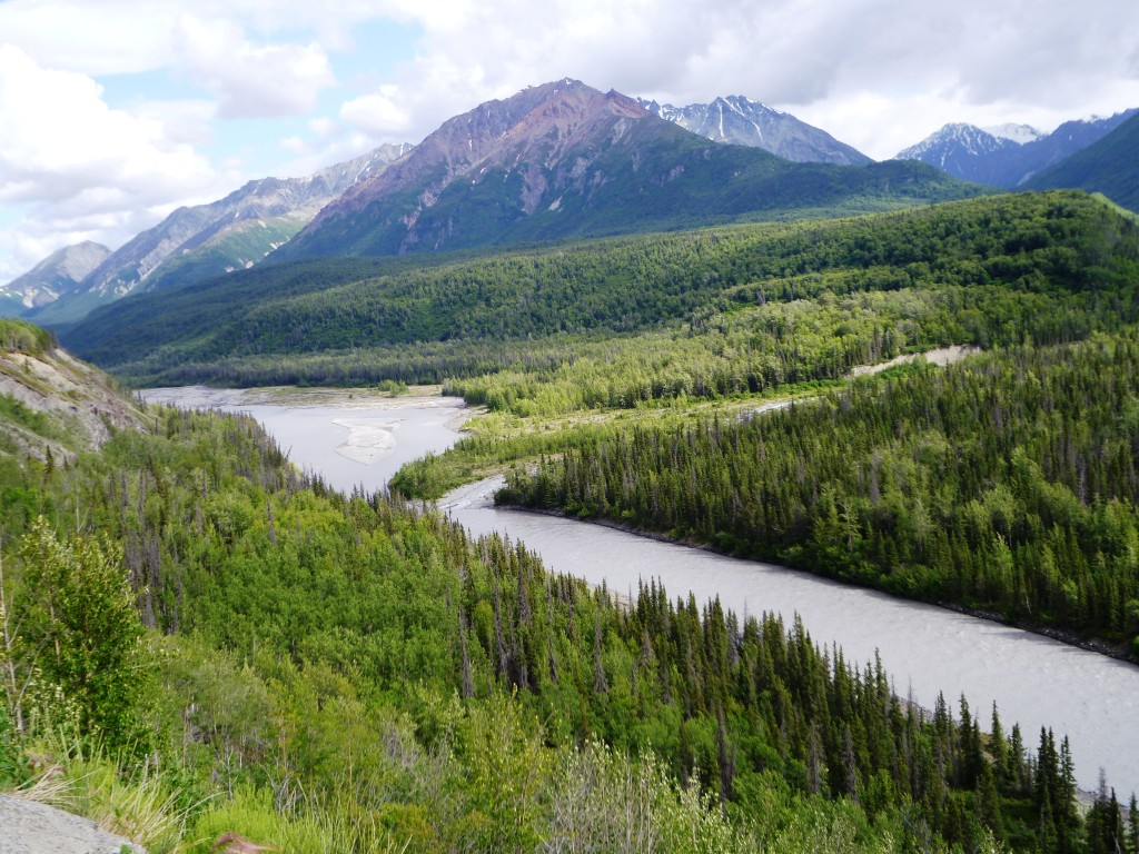 Matanuska River 2