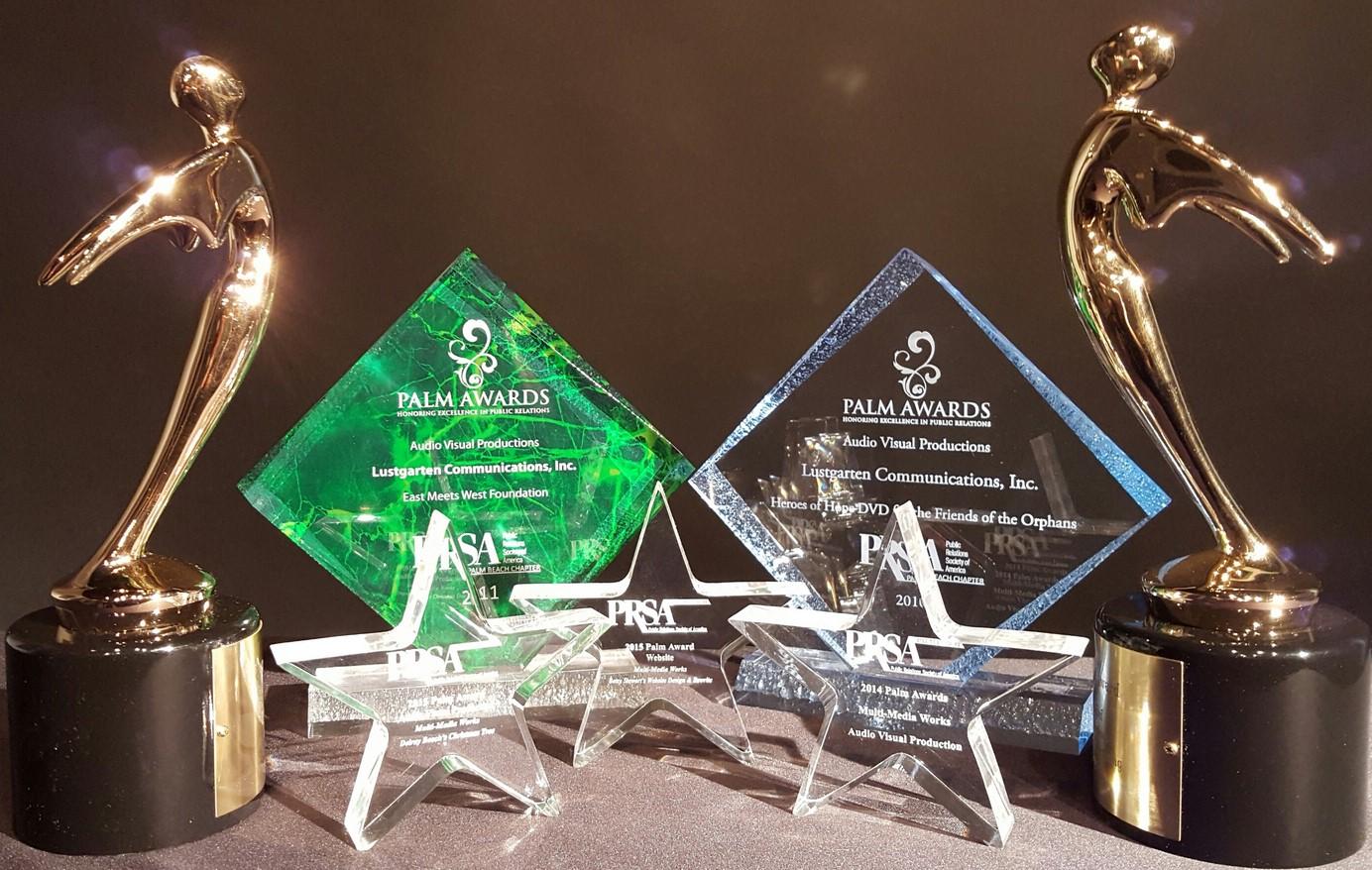 award-winning media company